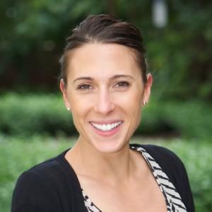 Cate Ballard, National Program Manager