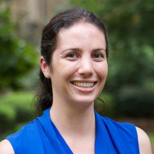 Rachel Geddes, Business Development – VIC Cluster